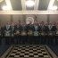 Grosvenor Lodge First Degree Lecture